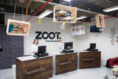 Zoot je největší český internetový obchod s oblečením - Ilustrační foto.