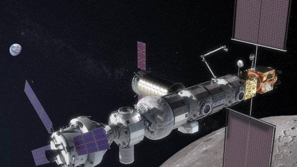 Po desetiletích nečinnosti se začíná rýsovat návrat člověka na Měsíc. NASA už má plány, spolupracuje na nich i s Evropou