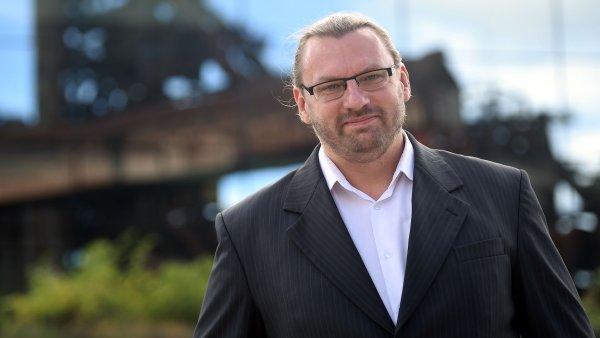 SPD zrušila klub v Moravskoslezském kraji. Vedl ho poslanec Volný, který hodlá kandidovat proti Okamurovi na šéfa hnutí