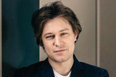 Marc Delacroix, Chief Operating Officer společnosti Storyous