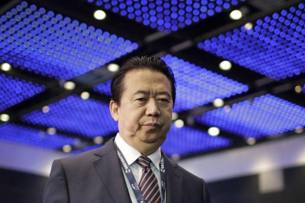 Bývalý šéf mezinárodní policejní organizace Interpol Meng Chung-wej bude v Číně stíhán za korupci.