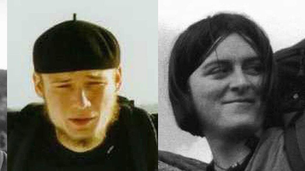 Zmizeli v létě roku 2001 v albánských horách. Dodnes nikdo nenašel ani jejich ostatky.