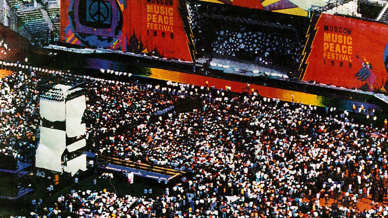 Film Free to Rock zamerické perspektivy mapuje sovětskou rockovou scénu. Promluví vněm hudebník Vráťa Brabenec iamerický prezident Jimmy Carter, podle nějž rock pomohl ukončit studenou válku.