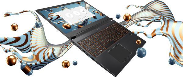 """Acer ConceptD 3 Pro je """"levnější"""" vstupenka do světa pracovních stanic s kartami Nvidia Quadro"""
