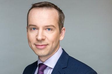 Pavel Ryska, analytik J&T Banky