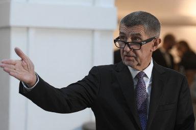 Andrej Babiš podle zjištění auditu nadále ovládá holding Agrofert, který pobírá unijní dotace.