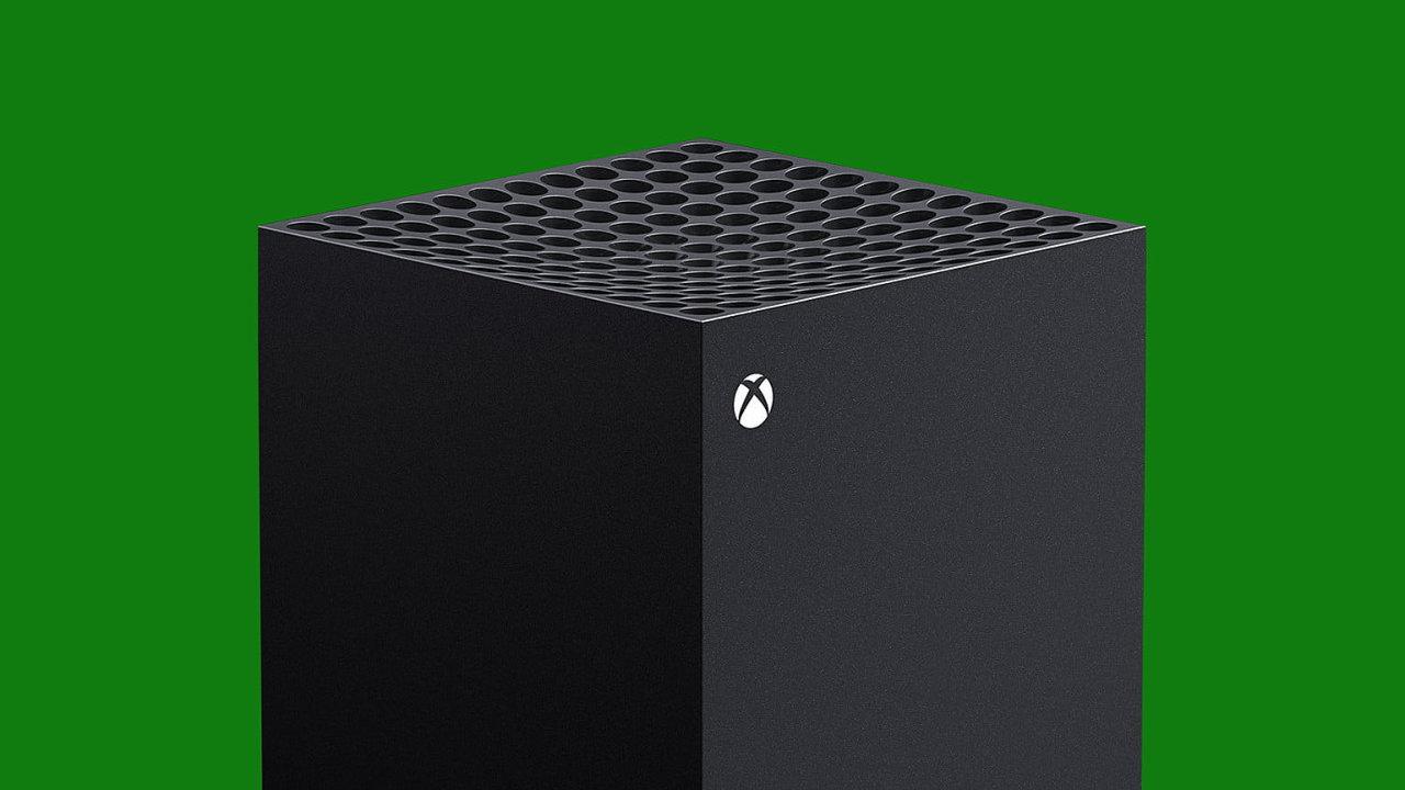 Nová konzole od Microsoftu se jmenuje Xbox Series X a je to ještě víc PC než stávající Xbox One.