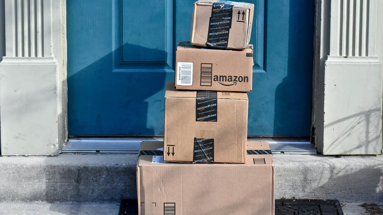 Zájem oslužby Amazonu dosáhl takové míry, že firma nestíhala vyřizovat objednávky.