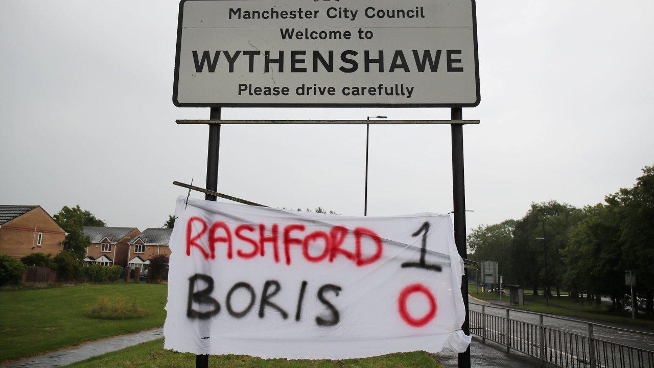 Johnson rashford