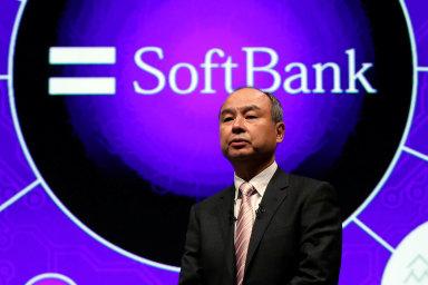 SoftBank jsem já. Japonský investor Masajoši Son vkvětnu řekl, že se cítí nepochopený stejně jako Ježíš Kristus.