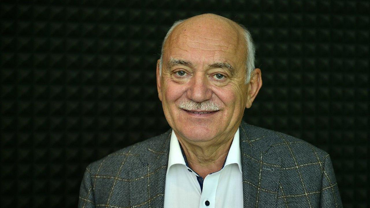 Zbyněk Frolík zLinetu, který založil v 90. letech, vybudoval největšího výrobce zdravotnických lůžek vEvropě.