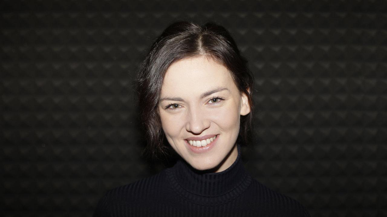 Hana Fořtová