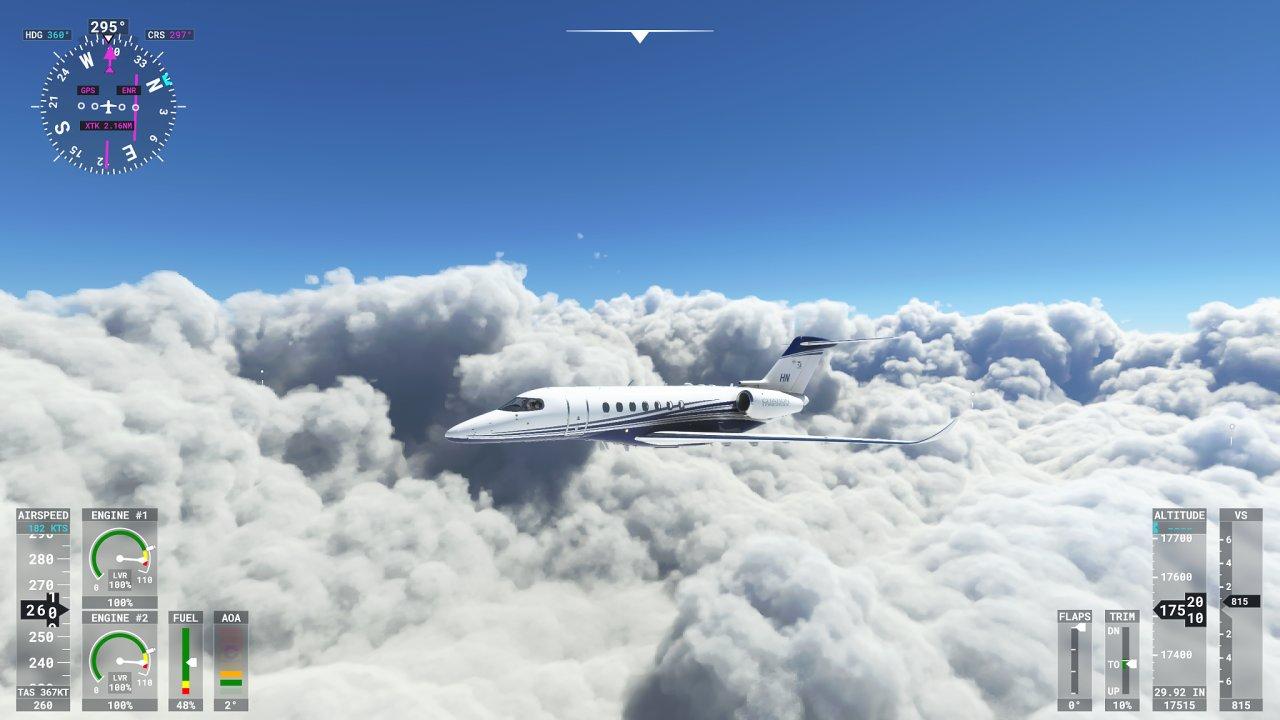 Microsoft Flight Simulator vypadá na Xboxu skvěle. Díky konzolím se bude lépe hrát i na PC.