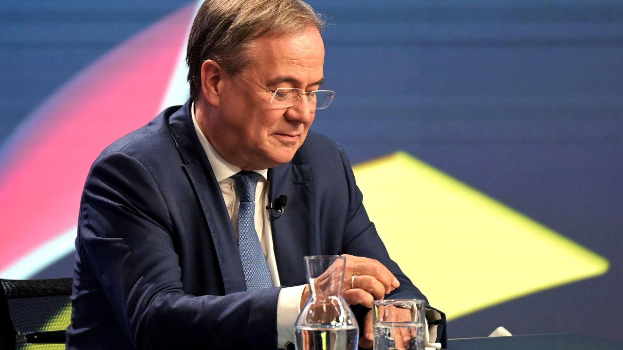 I když je stále možné, že se Armin Laschet stane kancléřem, úspěch pro jeho CDU volební výsledek rozhodně není.
