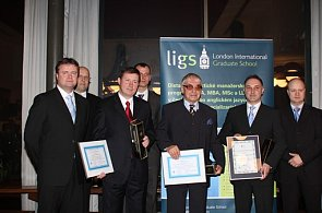 Ligs Awards 2010