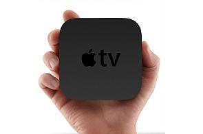 Apple chystá televizní službu, majitele obsahu láká na data o uživatelích