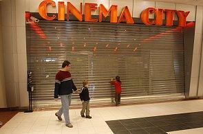 Majitel sítě kin Cinema City bude druhým největším provozovatelem kinosálů na světě.