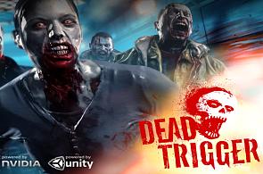 Dead Trigger: Skvělá hra z Brna funguje jako reklama na výkon mobilních zařízení