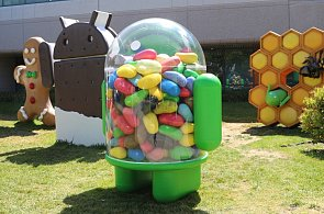 Google představil Android Treble: Modulární základ systému, který zrychlí vydávání aktualizací