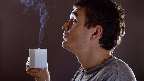 Podle v�dc� nen� pit� v�t��ho mno�stv� k�vy �kodliv� pro lidsk� zdrav�.
