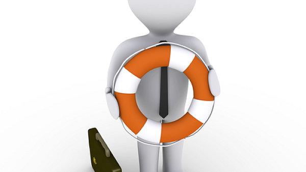 zivotni pojisteni zachrana pomoc dotace podpora