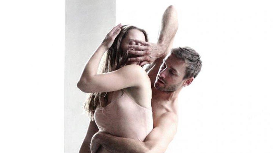 Lenka Bartůňková a Michal Záhora zosobňují v Orbic pictus ženskou a mužskou energii