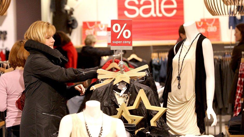 Na snahu lidí, co nejvíc při nákupech ušetřit, sází řetězec Pepco.