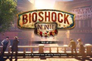 Herní tip: Bioshock Infinite bere hráče na drsný výlet do města plujícího v oblacích