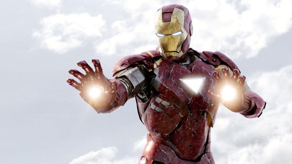 Po Avengers se jako první vrátí Iron Man