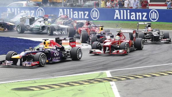 cb692e2b4ba Vettel v Monze potvrdil formu a dál navyšuje svůj náskok v čele ...