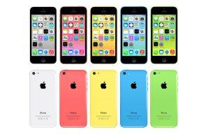 Apple prodává levnější iPad s retinou a iPhone 5c s 8GB paměti. Obojí nabídne i v ČR