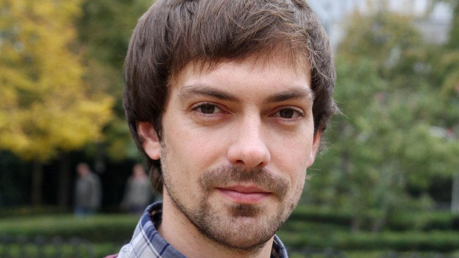 Jaromír Mazák, sociolog FF UK