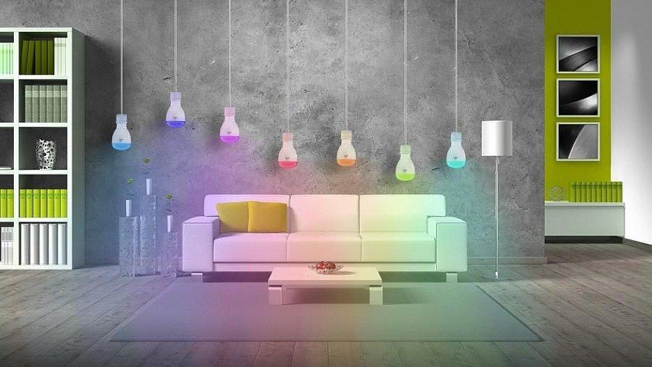 Awox SmartLIGHT: žárovka ovládaná mobilem