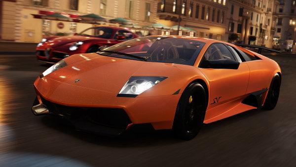 Hern� tip: Forza Horizon 2 nab�z� �istou radost z j�zdy v supersportech i veter�nech