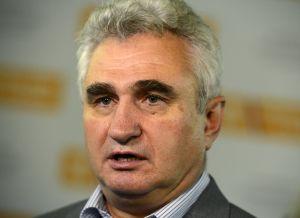 Milan Štěch senátorem počtvrté.