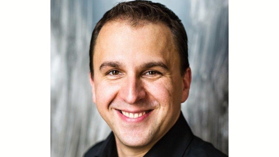 Tomáš Barčík, Group Marketing Director skupiny RM Gastro
