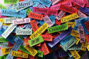 Podle Ellen Bialystokové z York University v Kanadě dokáže dovednost mluvit dvěma jazyky zdržet diagnózu demence až o pět let. (ilustr. foto)