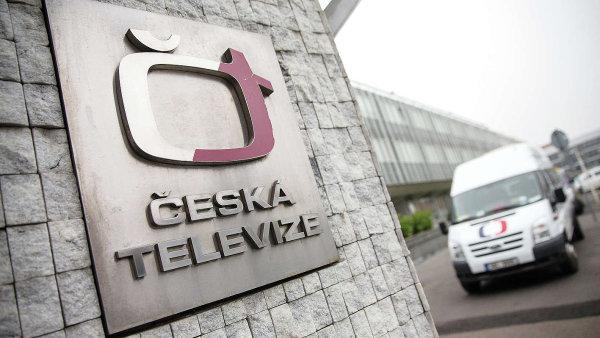 Česká televize i Český rozhlas získají nárok na odpočet DPH