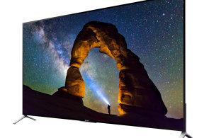 Televize Sony X90C přináší do Česka Android TV v rekordně tenkém těle