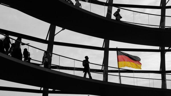 37 miliard eur chce letos vydat spolková vláda na obranu - Ilustrační foto.