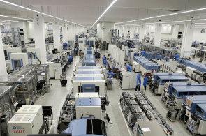 Brno usiluje o testovací chytrou továrnu za čtvrt miliardy. Půjde o otevřený projekt podle principů Průmyslu 4.0