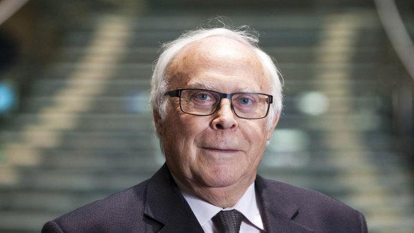 Jaroslav Daňhel, Fakulta financí a účetnictví VŠE