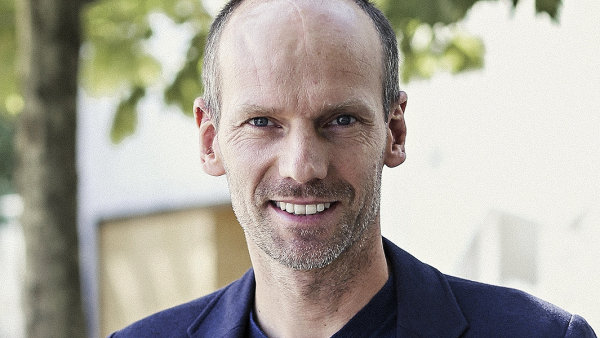 Petr Vavrouška, obchodní ředitel společnosti mmcité plus