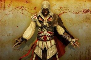 Assassin's Creed The Ezio Collection: Renesanční pohádka o třech hrách za cenu jedné