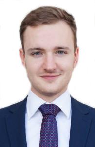 Jan Stehlík, analytik think-tanku Evropské hodnoty