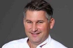 Jan Horký, Master Chef společnosti Compass Group v České republice a na Slovensku