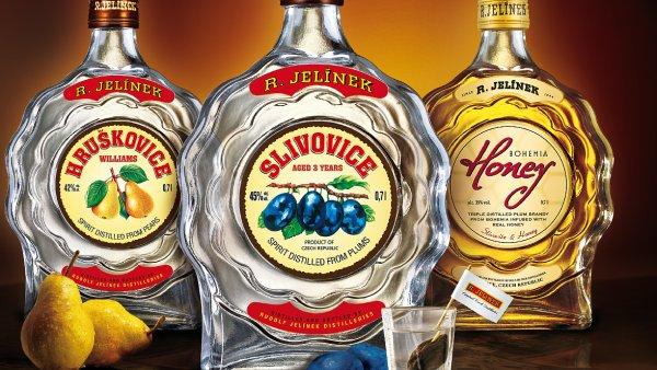 Destiláty Rudolf Jelínek