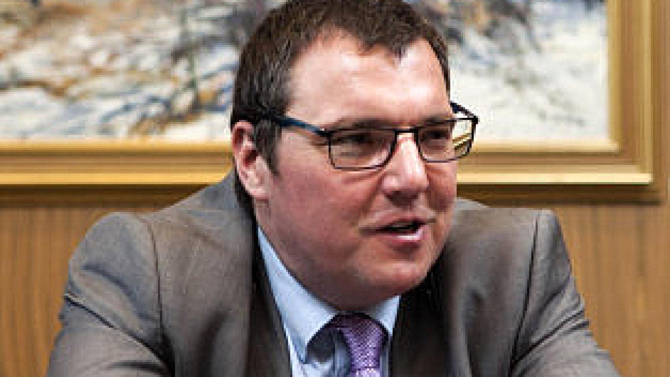 Miroslav Singer, člen dozorčí rady MONETA Money Bank