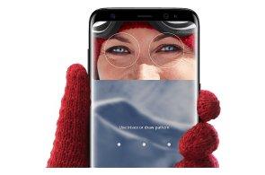Chaos Computer Club překonal skener duhovky na Galaxy S8, předtím pokořil TouchID