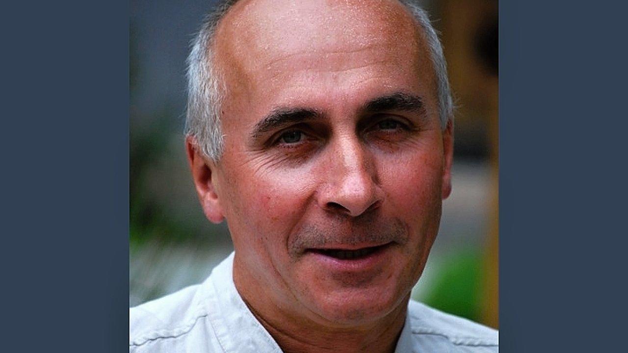 Ladislav Lhotka, vedoucí výzkumného a vývojového oddělení sdružení CZ.NIC